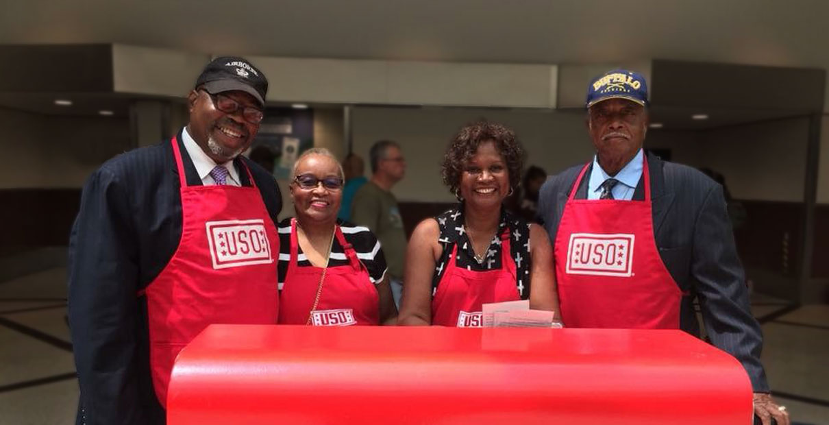 United Methodist veterans reach out to serve others who have served. Photo courtesy Cascade United Methodist Church.
