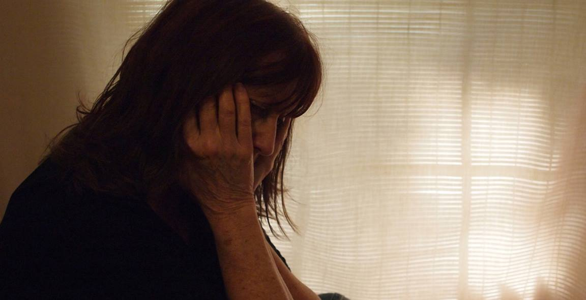 One in three women experience domestic violence. The United Methodist Church is raising awareness. Photo illustration by Ronny Perry, United Methodist Communications.