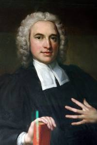 Charles Wesley wrote more than 6,000 hymns for the early Methodists. United Methodists still sing many of his hymns today. Photo by Kathleen Barry, United Methodist Communications.