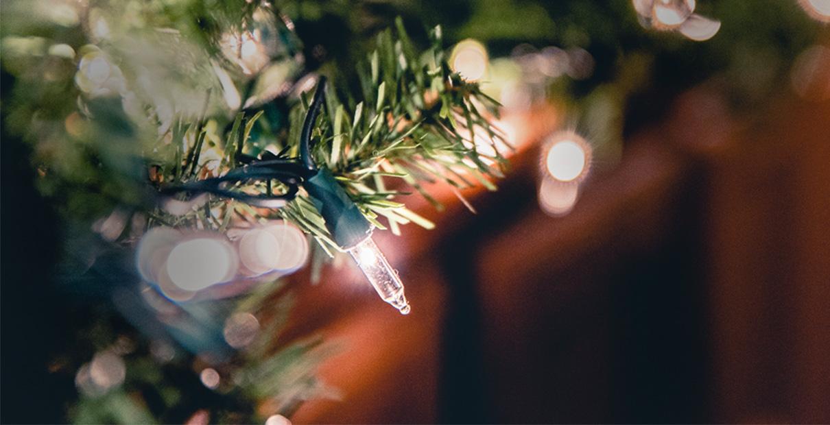 Les méthodistes unis connaissent Noël, mais peut-être pas ces choses. Photo via ChristianPics.co.