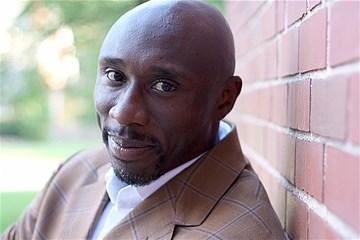 The Rev. F. Willis Johnson leads Wellspring United Methodist Church in Ferguson, MO. Image courtesy of Abingdon Press.
