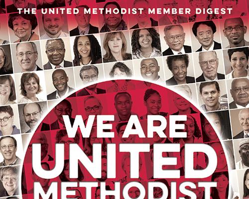 2019 UMC Member Digest