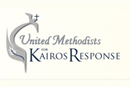 The Rev. John Wagner founded of United Methodists for Kairos Response (fullness of time), an educational and advocacy ministry of laity and clergy who believe the occupation of Palestine is unjust and must end.