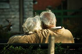 A Christian marriage is a celebration of love that will last a lifetime. Photo by Candida.Performa, via Flickr.com.