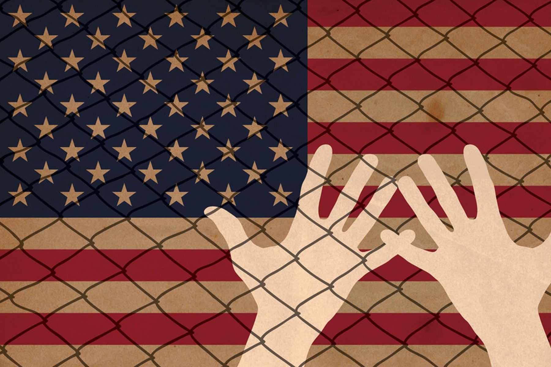 Principios sociales: Derechos de los inmigrantes