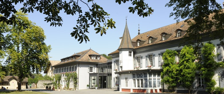 Council of Bishops invites applications for three ecumenical programs, including a scholarship to attend The Ecumenical Institute at Bossey (pictured) near Geneva. Photo courtesy of The Ecumenical Institute.