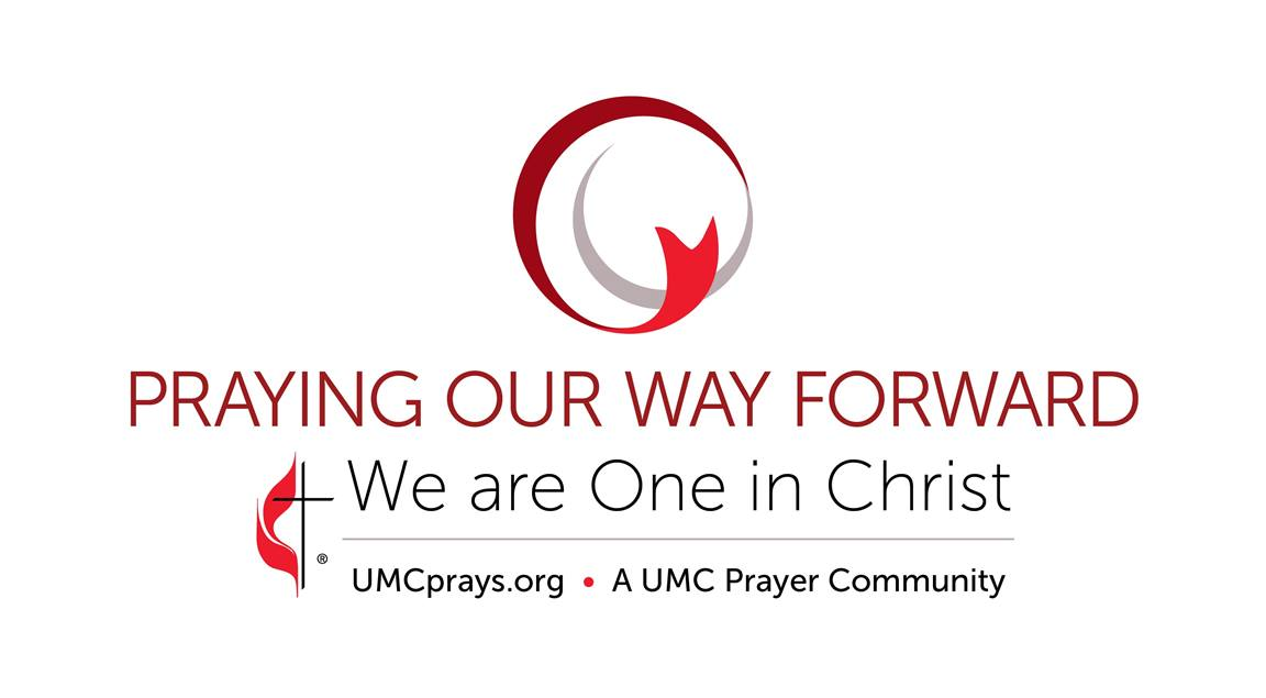 Phase 3 of Praying our Way Forward began June 3 and continues through the Special Session of General Conference in February 2019.