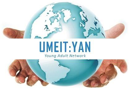 Young Adult Network logo. Image courtesy of Bishop Minerva G. Carcaño.