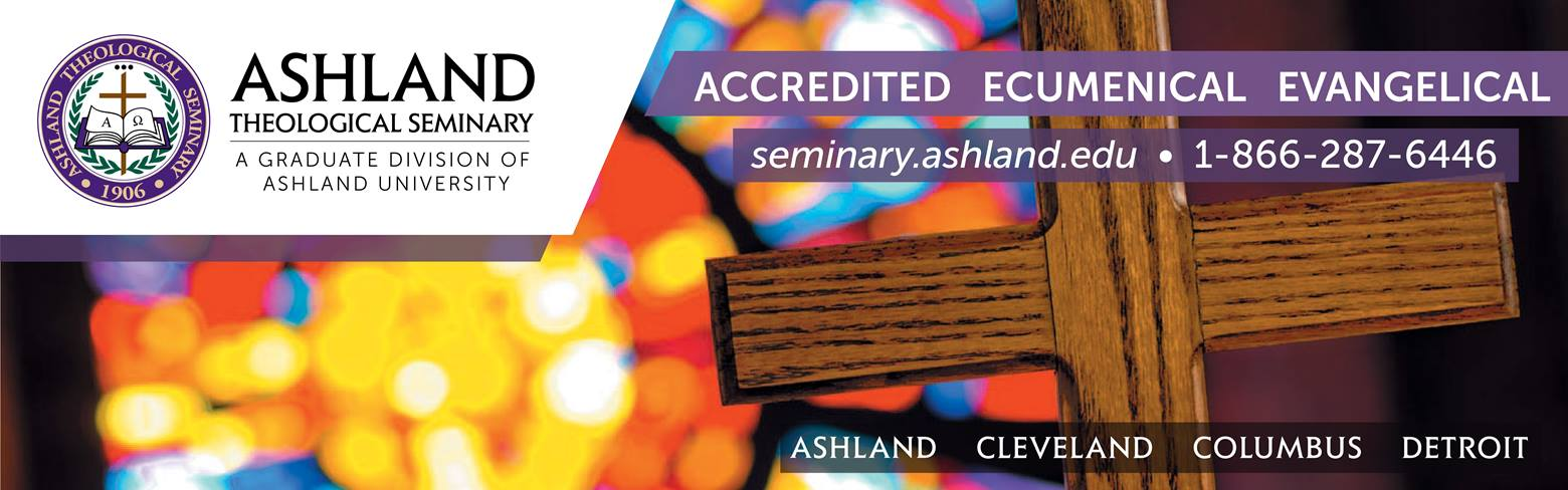 UMC Schools - Ashland Theological Seminary
