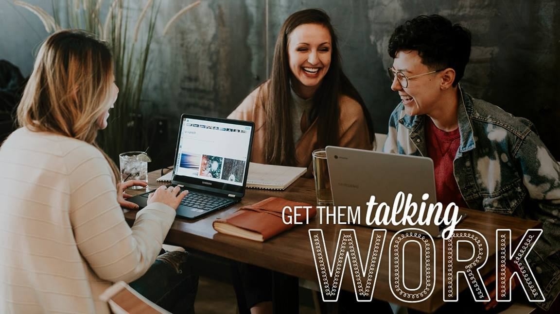 Chat as a family about how to handle tasks we wish we didn't have to do, and how we should always try our best, as if we're doing it for God. Image by Sara Schork, United Methodist Communications.