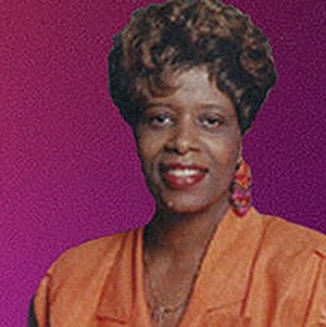 I give because I care. I give because there is a need. I give because I'm helping someone. I give because God has blessed me. And lastly, I give because I am a bridge builder, says Bethune-Cookman College Alumna, Eyvette Troutman-Presley, (72) College of Education.