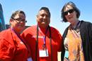 United Methodists share in ministry with Native Americans across the United States. File photo courtesy of Ginny Underwood.