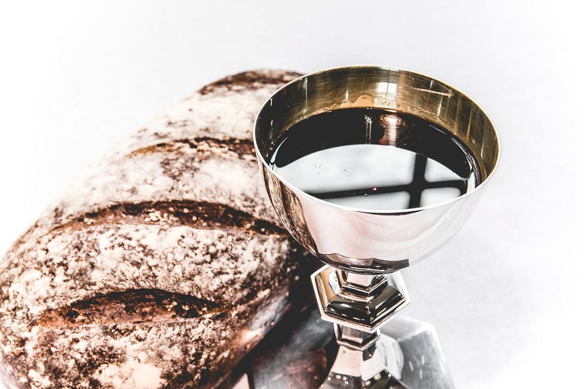 Ask The UMC: Sacraments of The United Methodist Church. Ask The UMC is a service of United Methodist Communications. Art by United Methodist Communications.