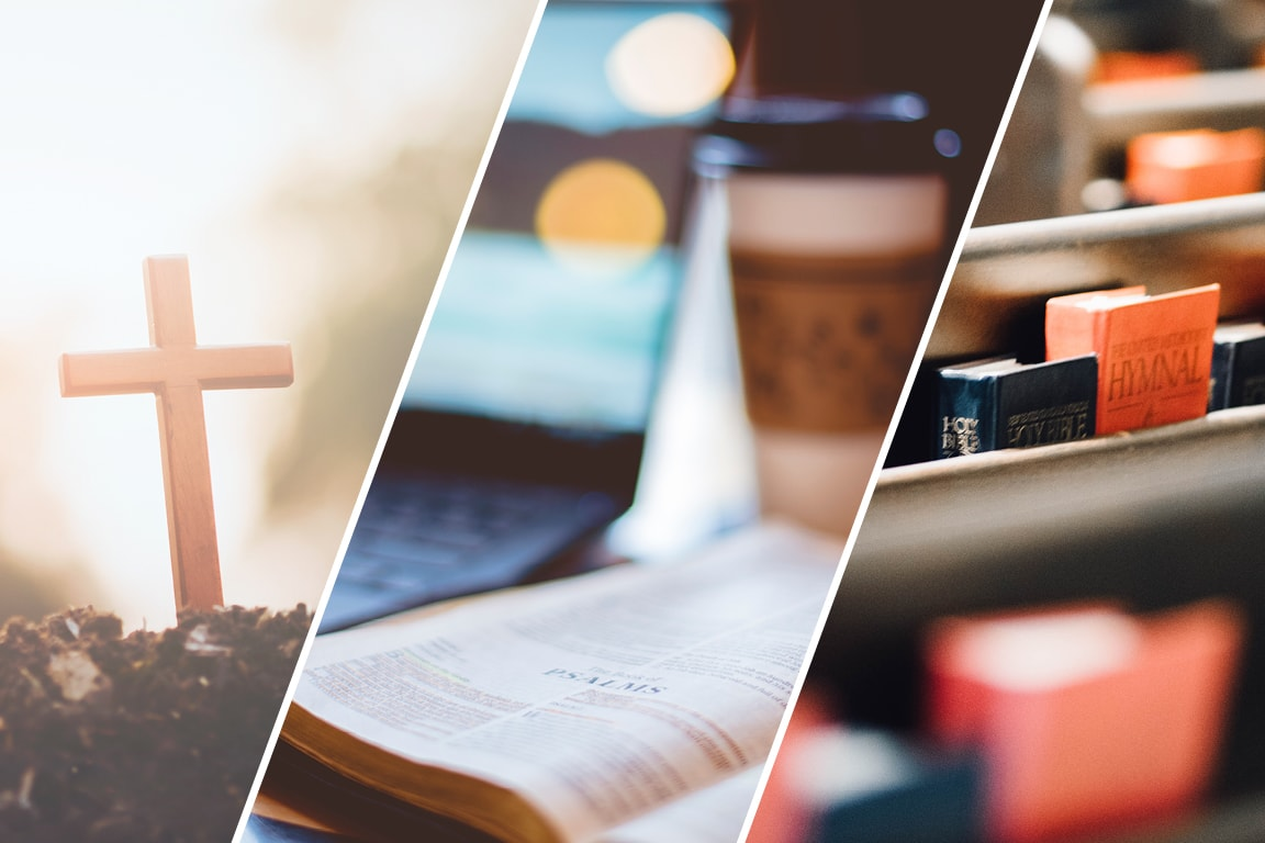 Ask The UMC responds to your questions and shares answers to some of the most frequently asked questions. Image by United Methodist Communications.