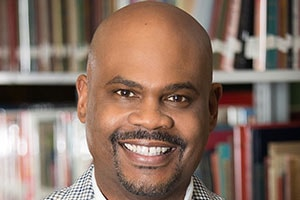 The Rev. Junius Dotson, United Methodist pastor and leader of Discipleship Ministries, offers practical advice for growing in our faith lives. Photo courtesy United Methodist Discipleship Ministries.