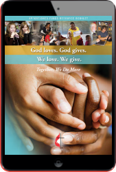 God Loves. God Gives. Ebook - UMC Giving