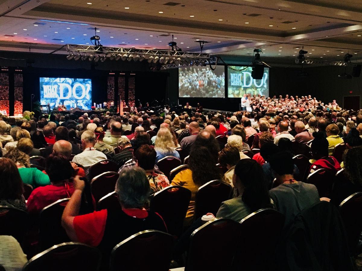 2018 Michigan Annual Conference
