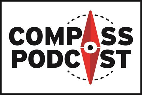 Compass Podcast Logo
