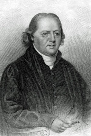 "Freeborn Garrettson is sometimes called ""the Paul Revere of Methodism."" Image courtesy United Methodist General Commission on Archives and History."