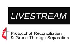 On Jan. 3, a 16-member group of United Methodist leaders offered a proposal that would preserve The United Methodist Church while allowing traditionalist-minded congregations to form a new denomination. UM News will host a panel discussion on the Protocol of Reconciliation & Grace Through Separation proposal at 9:30 a.m. EST on Jan. 13. Graphic by Laurens Glass, UM News.