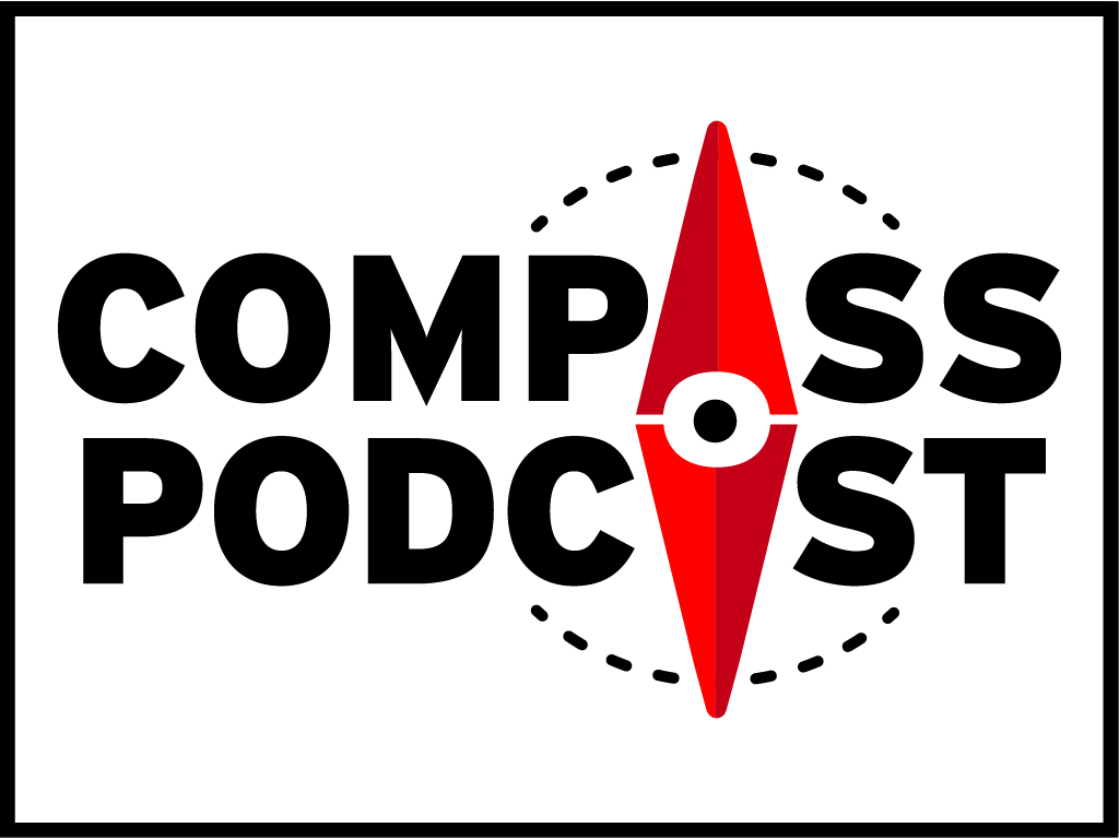 Compass Podcast: Finding the Divine in the Everyday