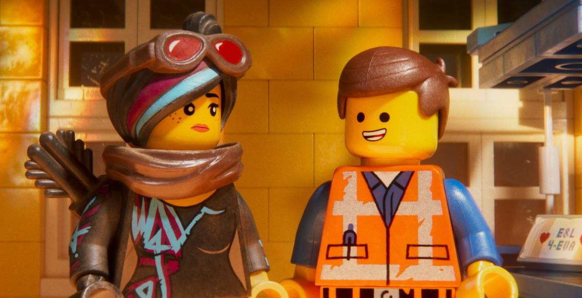 United Methodists are reminded in 'The Lego Movie 2' that we need not pretend things are good when they are not. Image property of The Lego Movie, Warner Bros. Entertainment Inc.