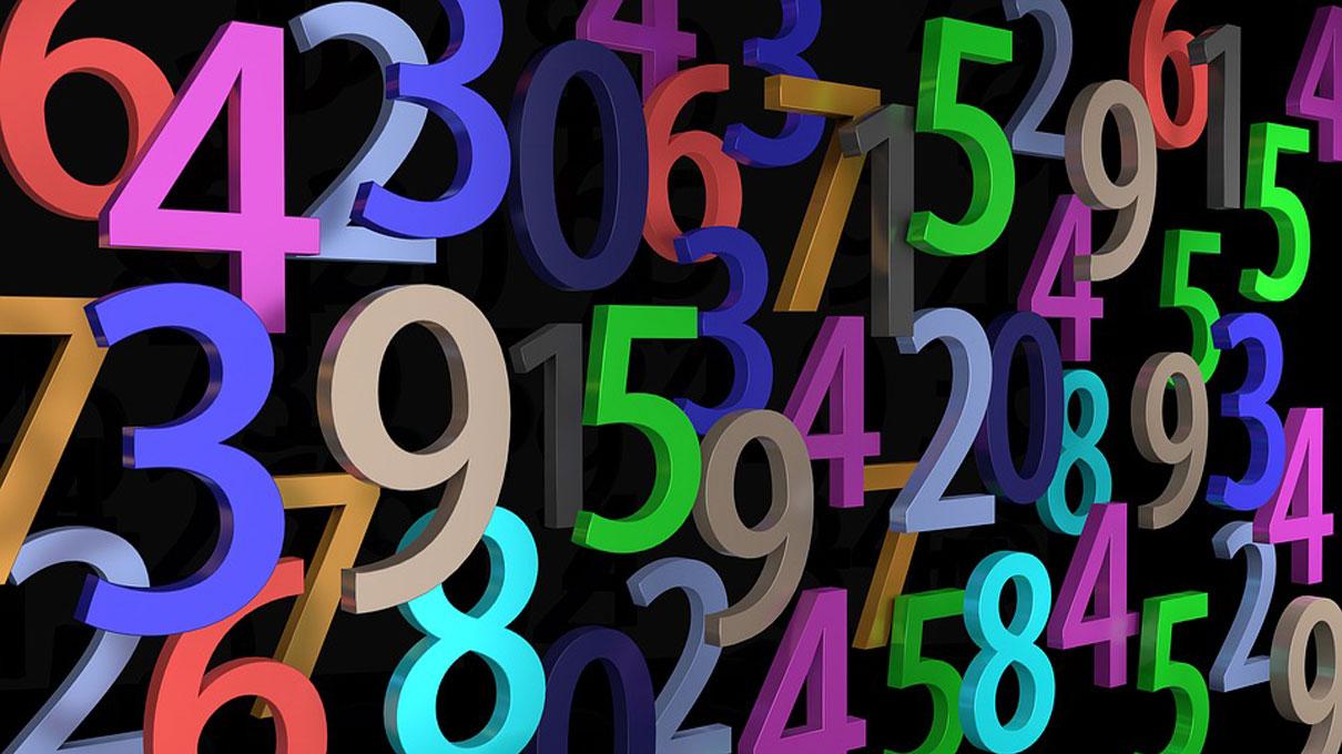 United Methodist Numbers Quiz. Artwork courtesy of Creative Commons
