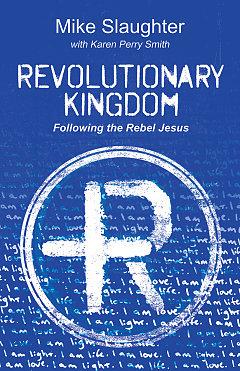 Book cover for Revolutionary Kingdom