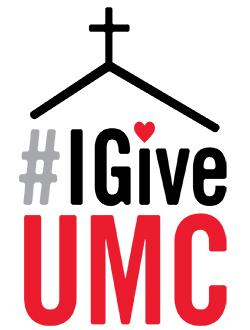 UMC Giving Logo