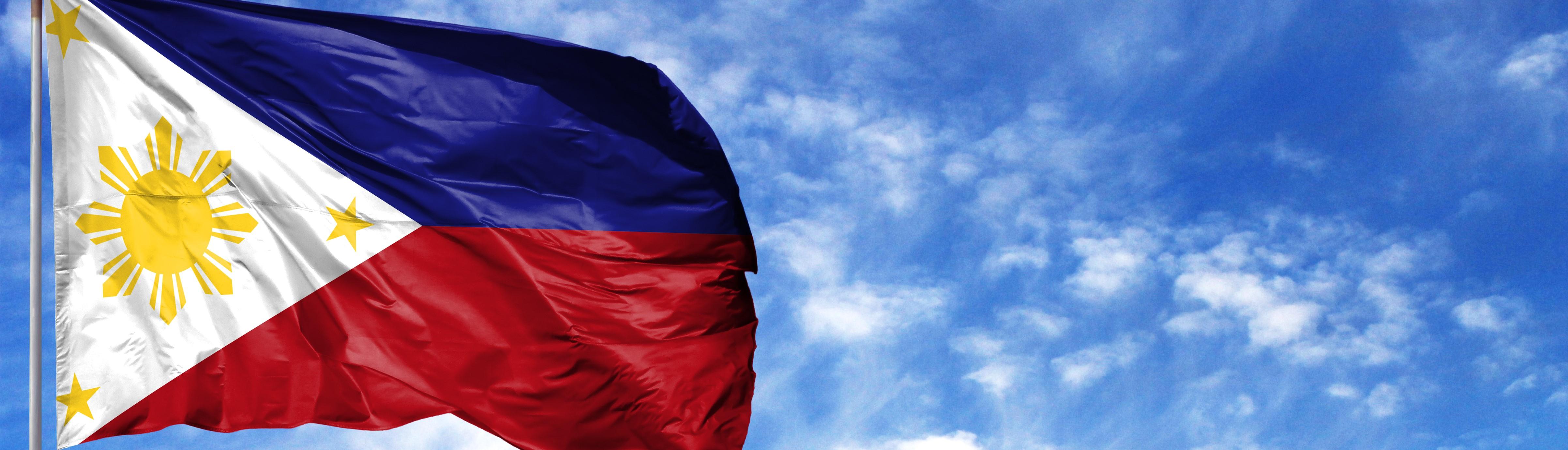 Filipino Flag