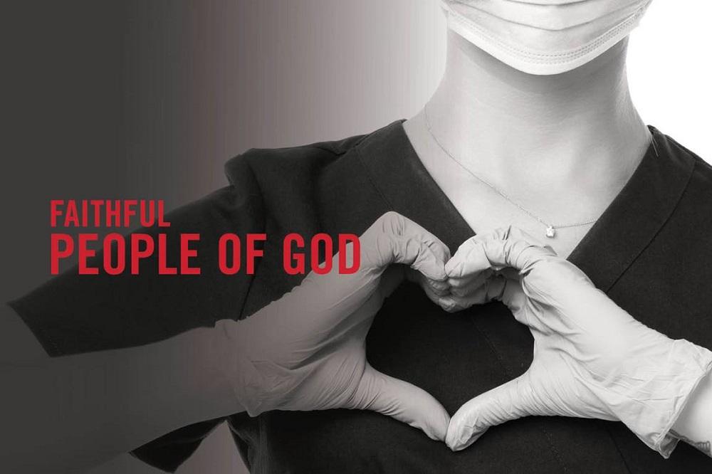 United Methodist People of God are faithful.