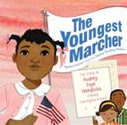 """The Youngest Marcher"" by Cynthia Levinson"