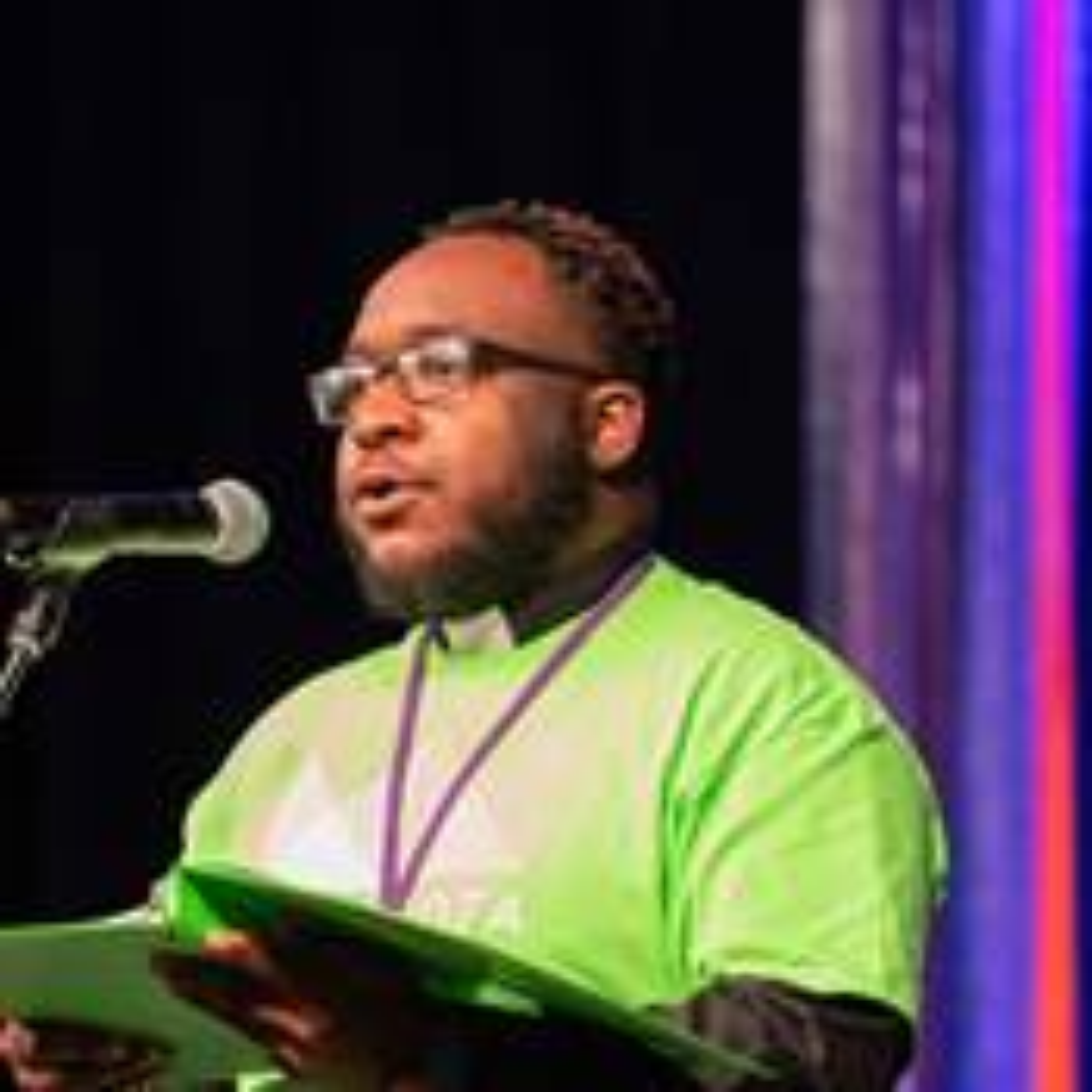 Pastor Laquaan Malachi