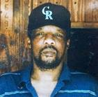 James Byrd Jr., a 49-year-old African-American man in Jasper, Texas,  in 1998 was beaten with a baseball bat and urinated on by white men he had known all his life. They then chained him to the back of a truck and dragged him until he died, his  body was decapitated. (Byrd family photo courtesy of the Associated Press)