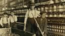 National Child Labor Committee collection by Lewis Wickes-Hine, courtesy of the U.S. Library of Congress.