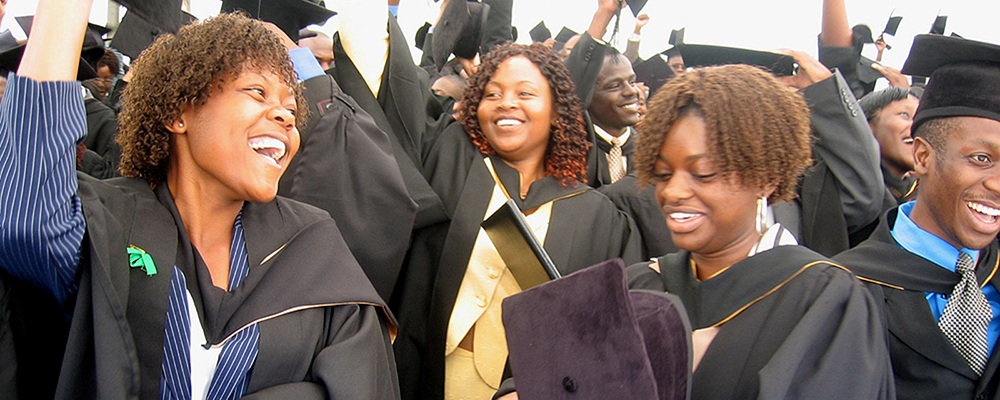 Local Churches Remain Committed to Africa University
