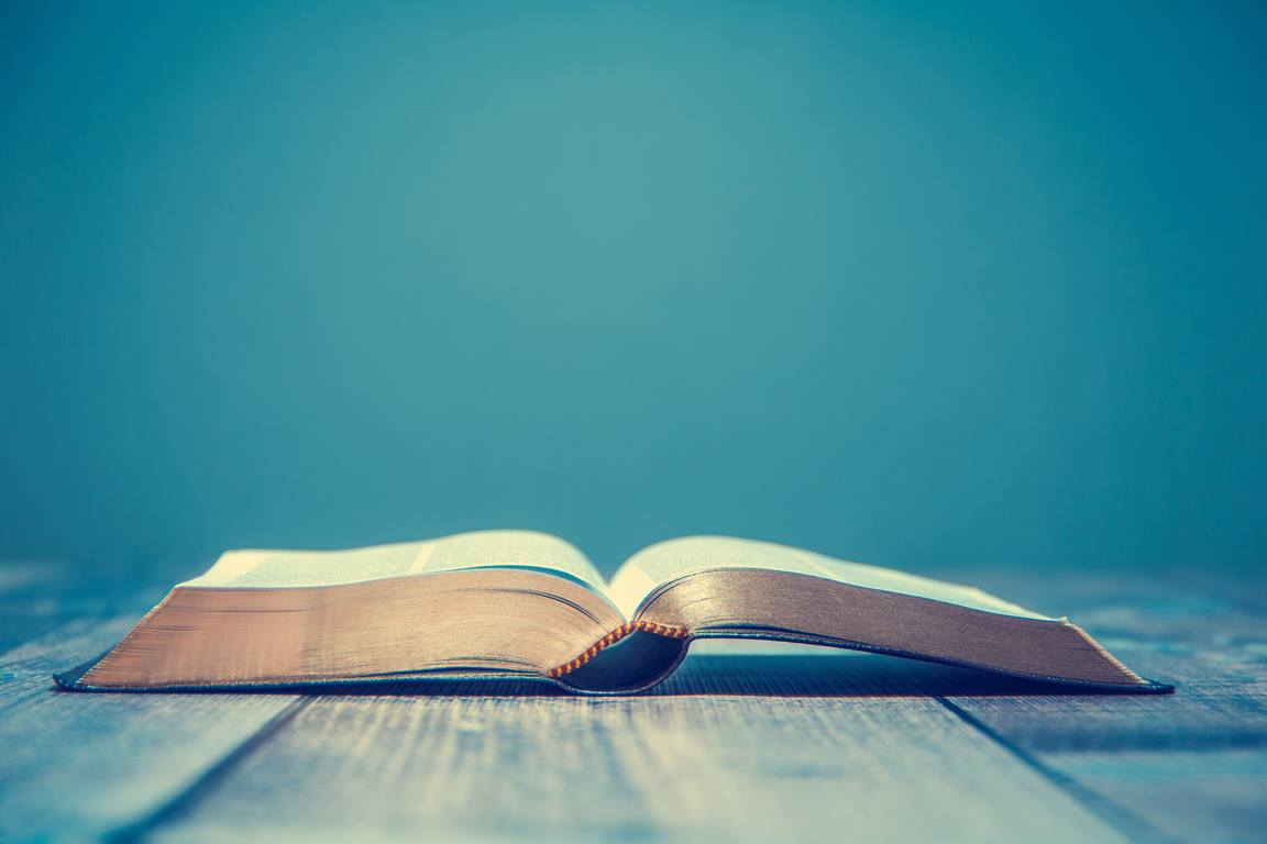 Lectio liberatio is a revealing way of engaging with scripture