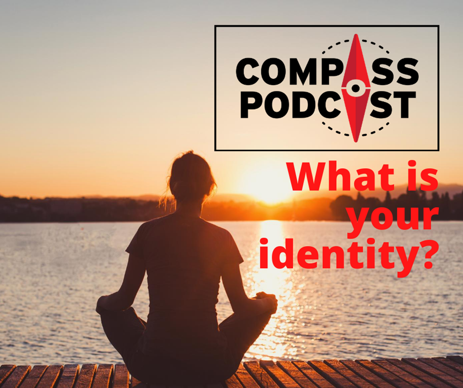 Compass Podcast episode 43
