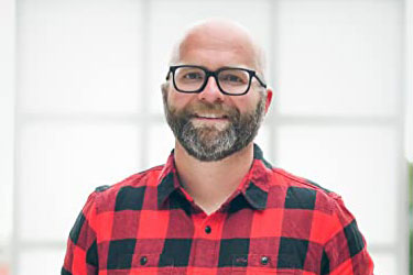 Adam Weber is the pastor of Embrace Church and the author of 'Love Has a Name.'