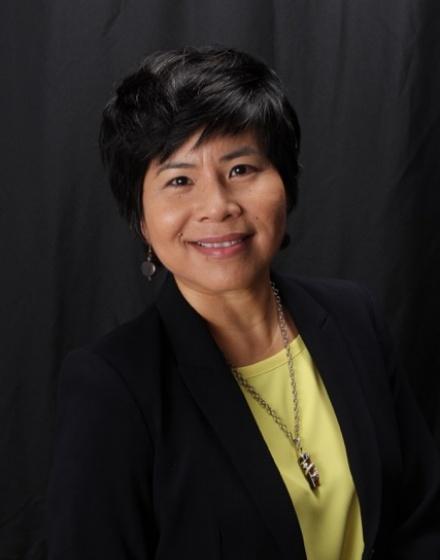 Dr. Mai-Anh Le Tran Garrett-Evangelical Theological Seminary