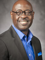Dr. Willie James Jennings, Yale Divinity School