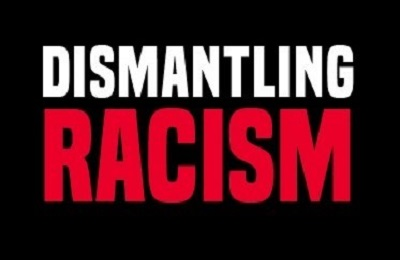 """Dismantling Racism"" is an initiative of The United Methodist Church."