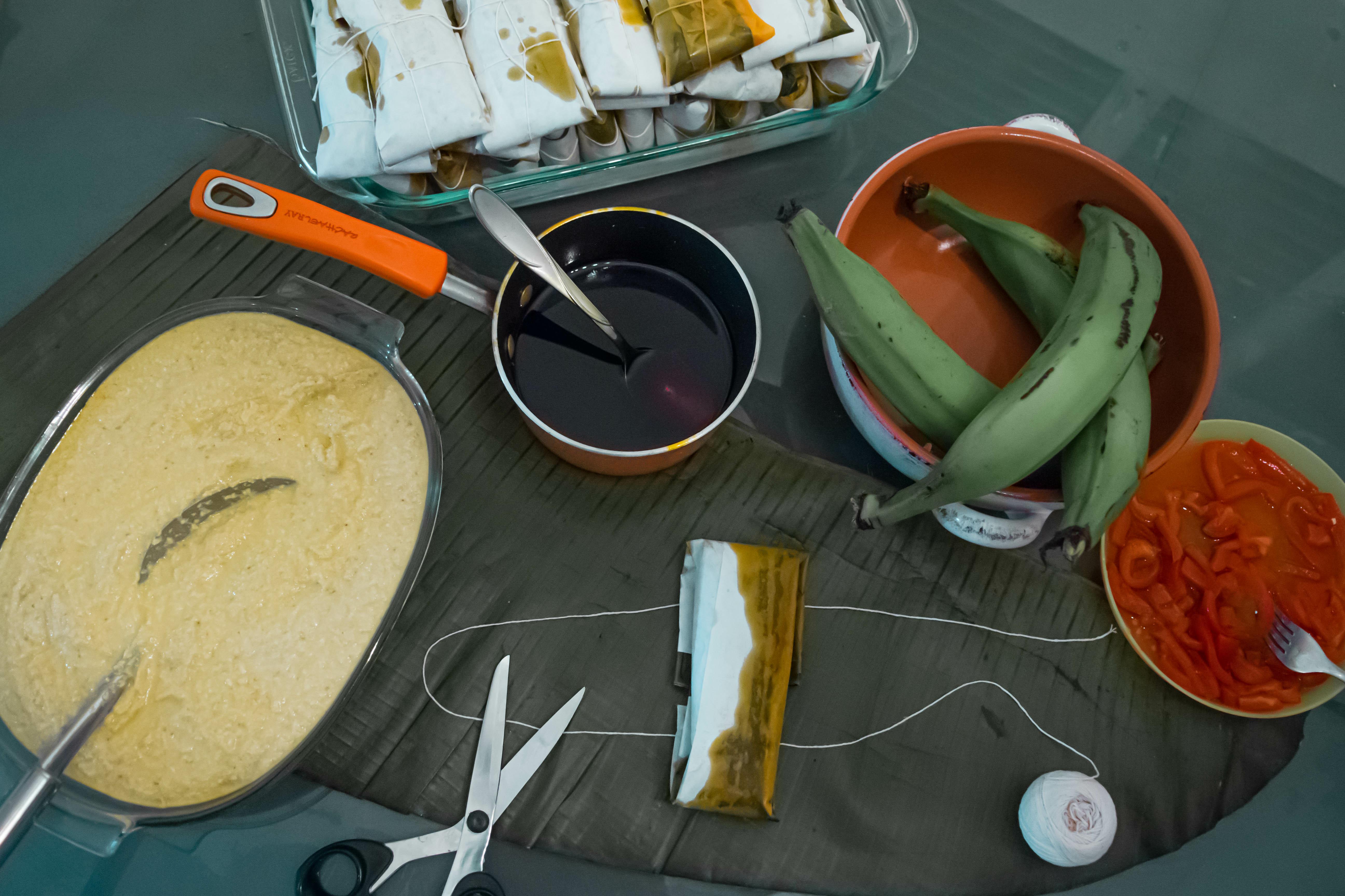 Reunindo os ingredientes certos para celebrar o Mês da Herança Hispana