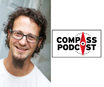 Shane Claiborne on Compass Podcast episode 45