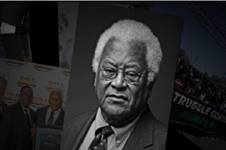 """Los Angeles County leaders proclaim September 22 as """"Rev. James M. Lawson Jr. Day"""" to honor the Civil Rights icon and retired United Methodist pastor."""