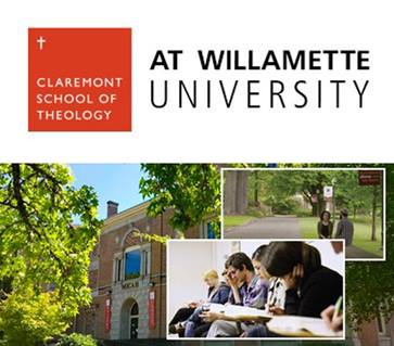 Claremont School of Theology at Willamette University