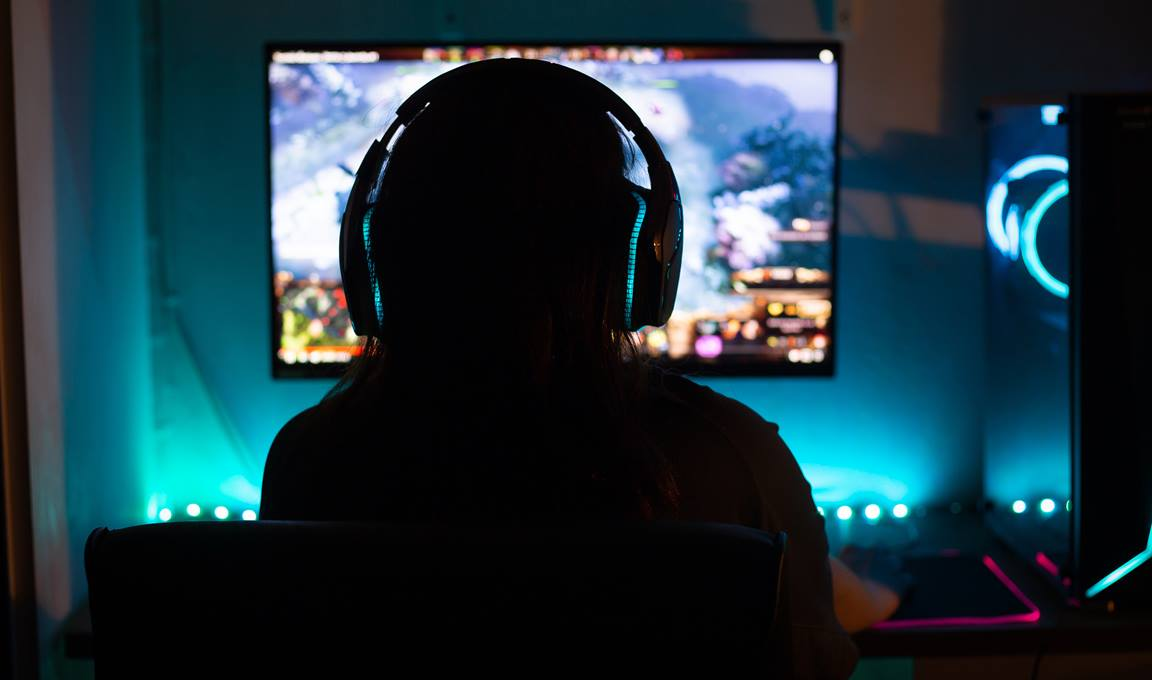 Can gaming and other interests lead to a spiritual awakening?