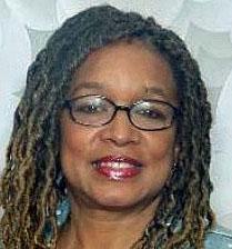 Darlene Alfred