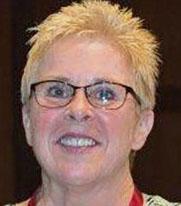 Vicki Busby