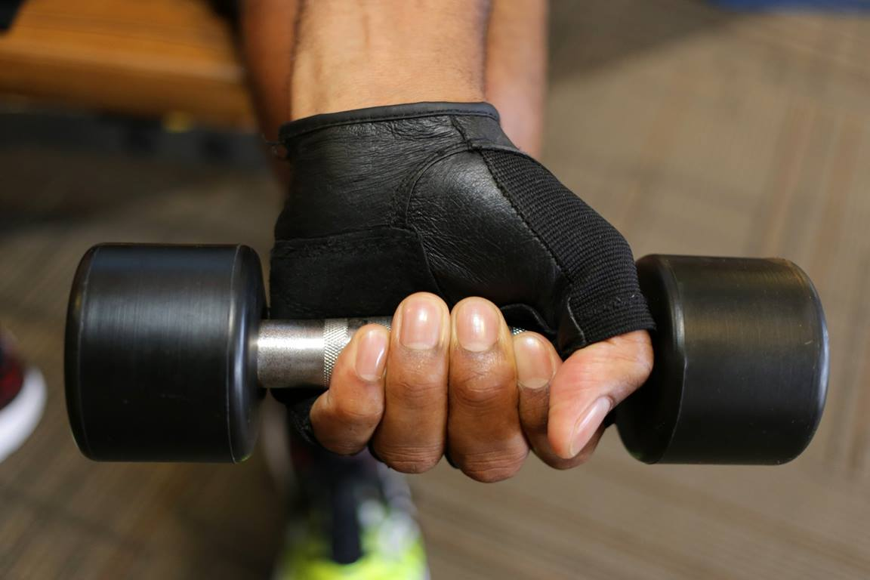 La gratitud funciona un poco como nuestros músculos. Mientras más los ejercitamos, más fuertes y capaces se ponen. Foto del Rev. Gary Henderson, tomada por Ronny Perry, Comunicaciones Metodistas Unidas.